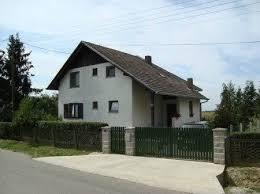 alleinstehendes familienhaus in vrbovec zagreb kroatien