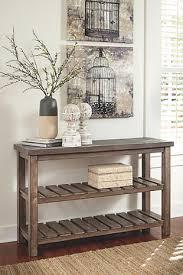 console tables ashley furniture homestore
