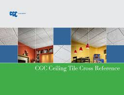 Certainteed Ceiling Tile Bet 197 by Cgc Ceiling Tile Cross Reference Bc Ceilings Docmia