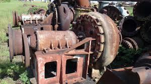 Ingersoll Dresser Pumps Company by Pump Transamerican Equipment Company