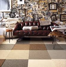 Carpet Tiles Edinburgh by The Modular Carpet Tiles By Flor