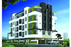 100 Architects Wings Creation Aurangabad HO 3D Architectural Designing