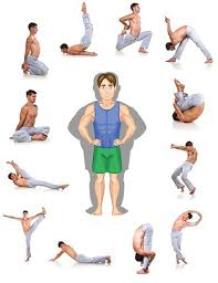 Yoga Asanas For Weightloss Men
