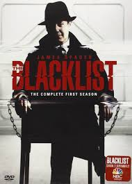 The Blacklist Season 1 - The Blacklist 1 ( 2013) Episode 1