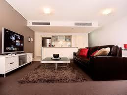 living room design brown sofa carpet google search living room