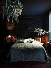 Moody Cool A Gallery Of Dark Bedrooms