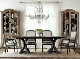Dining Room China Cabinet Sets With High End Formal Hooker