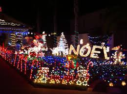 Christmas Tree Lane Alameda 2014 by Candy Cane Lane Poway See Christmas Lightssee Christmas Lights