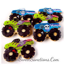 Half Dz. Monster Truck Cookies! MULTIPLE PHOTOS!! Perfect Party ... Monstertruckcookies Hash Tags Deskgram Monster Truck Cookies Party Favors Custom Hot Wheels Jam Shark Shop Cars Trucks Race Lego City 60180 1200 Hamleys For Toys And Games A To Zebra Celebrations Dirt Bike Four Wheeler Simplysweet Treat Boutique Decorated No Limits Thrill Show Volantex Rc Crossy 118 7851 Volantexrc Dump Cakecentralcom El Toro Loco
