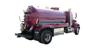 Septic Truck