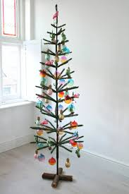 Gumdrop Christmas Tree by Littlebigbell My Colourful Summer Christmas With A Diy And A Sunny