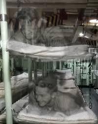 Haunted Uss Hornet Halloween by History Mystery Overnight Investigation U2013 Uss Hornet Museum