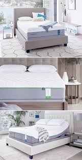 Headboard Kit For Tempurpedic Adjustable Bed by Best 25 Adjustable Beds Ideas On Pinterest Shoe Rack Plywood
