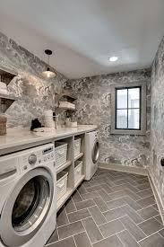 27 Coolest Basement Laundry Room Ideas