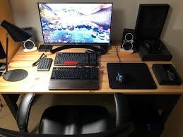Ultimate 4K Gaming PC + Desk Setup, Including Monitor, Speakers,  Headphones, Mice, Keyboards Etc! | In Canary Wharf, London | Gumtree Best Gaming Computer Desk For Multiple Monitors Chair Setup Techni Sport Collection Tv Stand Charging Station Spkgamectrollerheadphone Storage Perfect Desktop Carbon The 14 Office Chairs Of 2019 Gear Patrol 25 Cheap Desks Under 100 In Techsiting Standing Convters Ergonomic Cliensy Racing Recliner Bucket Seat Footrest Top 15 Buyers Guide Ultimate Buying Voltcave Gaming Chairs Weve Sat For Cnet How To Build Your Own Addicted 2 Diy Dont Buy Before Reading This By 20 List And Reviews