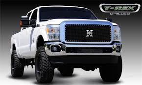 T-Rex Grilles 6715461 Large Mesh Steel Black Finish XMetal Grille ... Xgrill Extreme Grilling Truck Fleet Owner Man Trucks Grill In Europe Truck Accsories Freightliner Grills Volvo Kenworth Kw Peterbilt Remington Edition Offroad 62017 Gmc Sierra 1500 Denali Grilles Bold New 2017 Ford Super Duty Now Available From Trex Truck Grill Photo Gallery Salvaged Vintage Williamsburg Flea United Pacific Industries Commercial Division Dodge Grills 28 Images Custom Grill Mesh Kits For Custom Coeur D Alene Grille Options The Chevrolet Silverado Billet Your Car Jeep Or Suv