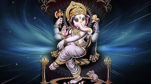Ganesha Wallpaper Hd Download 1366x768