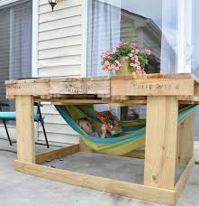 23 Surprisingly Amazing DIY Pallet Furniture For The Kids