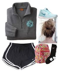Best 25 Nike Shorts Outfit Ideas On Pinterest