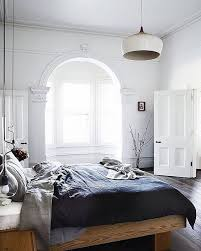 A Def Stay In Bed All Day Bedroom Minimal Scandi Modern Design