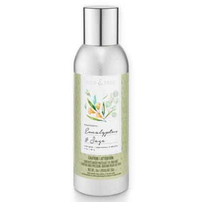 Tried and True Eucalyptus & Sage 3 oz. Room Spray by Tried & True