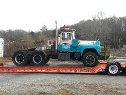 100 Big Mack Truck 1973 S For Sale Bucks S S Accessories And