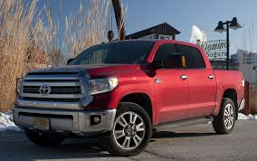 2014 Toyota Tundra - Overview - CarGurus