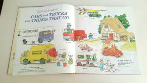 Richard Scarrys Cars And Trucks And Things That Go: 0033500857850 ... Summer Traffic Hacks With Richard Scarry The Home Tome I Dont Have A Clue But Im Fding Out Lesson 172 Cars And Trucks Things That Go Amazoncouk That Buy Remote Control Store Amazoncom Lego Duplo My First 10816 Toy For 2 790 Best Acvities Preschoolers Images On Pinterest Fine 19894 Kids Crafts Craft Best 25 Trucks Birthday Party Ideas Car And Youtube Transportation Parties Foodie Force September 2017