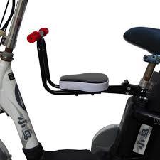 siege velo vtt bébé enfants à vélo vélo vtt chaise siège avant pour vélo de