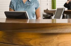Front Desk Receptionist Jobs In Dc by Good Qualities Of A Receptionist Chron Com