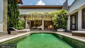 100 Rustic Villas Villa Chamade In Seminyak Bali 3 Bedrooms Best Price Reviews