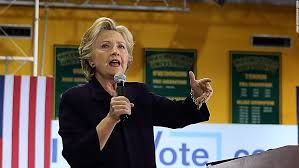 baise au bureau early voting numbers promising for clinton in battleground states