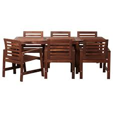 Ikea Edmonton Kitchen Table And Chairs by Garden Tables U0026 Chairs Garden Furniture Sets Ikea