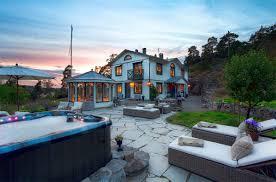 100 Homes For Sale In Stockholm Sweden Marenvgen 22 Other Luxury