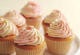 Mary Berrys Vanilla Cupcakes With Swirly Icing Recipe