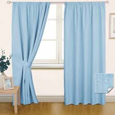 Thermal Lined Curtains John Lewis by How To Make Pencil Pleat Curtains With Blackout Lining Memsaheb Net