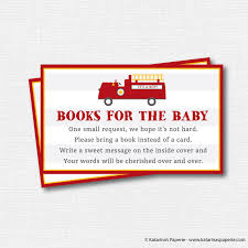 Fire Truck Book Request Card Fire Truck Baby Shower Boy | Etsy Lot Of Children Fire Truck Books 1801025356 The Red Book Teach Kids Colors Quiet Blog Lyndsays Wwwtopsimagescom All Done Monkey What To Read Wednesday Firefighter For Plus Brio Light And Sound Pal Award Top Toys Games My Personal Favorite Pages The Vehicles Quiet Book Fire 25 Books About Refighters Mommy Style Amazoncom Rescue Lego City Scholastic Reader Buy Big Board Online At Low Prices Busy Buddies Liams Beaver Publishing