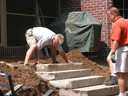 How To Build A Retaining Wall With A Terrace | How-tos | DIY Brick Garden Wall Designs Short Retaing Ideas Landscape For Download Backyard Design Do You Need A Building Timber Howtos Diy Question About Relandscaping My Backyard Building Retaing Fire Pit On Hillside With Walls Above And Below 25 Trending Rock Wall Ideas Pinterest Natural Cheap Landscaping A Modular Block Rhapes Sloping Also Back Palm Trees Grow Easily In Out Sunny Tiered Projects Yard Landscaping Sloped