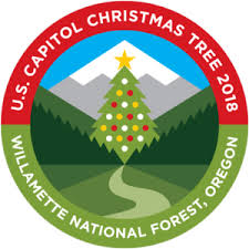 For More Than 50 Years A Christmas Tree Has Graced The West Lawn Of US Capitol Holiday Season Willamette National Forest In Partnership