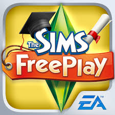 Sims Freeplay Halloween Update by Prepare For Some Adolescent Angst Teens Have Arrived In The Sims