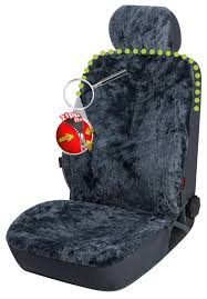 Lambskin Car Seat Cover Iva Anthracite With ZIPP IT System ... Akracing Release An Asus Republic Of Gamers Chair Kitguru Detail Feedback Questions About Baby Seats Sofa Feeding Support Only 3 Best Back Seat Organizers 2019 The Drive Neat Ding Chair Cover Home Office Ideas Black Synthetic Leather Premium Leatherette Front Covers Vehicle Mats Automotive Diy Auto All Game Review March A Complete Guide Accsories Headlight Bulbs Car Gifts Zone Tech Pu How To Recover A Room Hgtv Amazoncom Graco Blossom Booster With Exciting High For Comfortable Your Kids Enchanting With Stylish Convertible