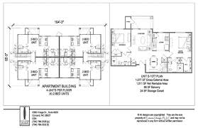Photos And Inspiration Multi Unit Home Plans by Innovational Ideas 8 4 Unit House Plans 78 Best Images About Multi