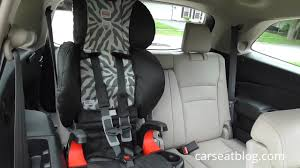 Honda Pilot Touring Captains Chairs by 2016 Honda Pilot Review Kids Carseats U0026 Safety 3rd Row And