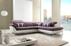 magasin de canapé d angle magasin de canape d angle canapac dangle design en cuir et tissu