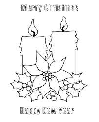 25 Unique Merry Christmas Coloring Pages Ideas On Pinterest