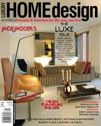 Luxury Home Design Australia Top 100 Interior Magazines You Should Read Homem Is An Australian