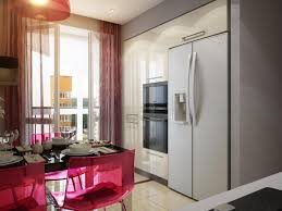 White Kitchen Design Ideas 2014 by Red White Kitchen Ideas Kitchentoday