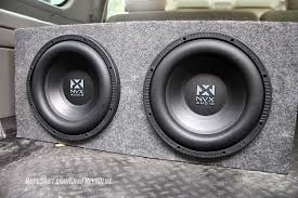 BangShift.com We Test The NVX JAD900.5 Amp And NSW102 Subwoofers ... 1992 Mazda B2200 Subwoofers Pinterest Kicker Subwoofers Cvr 10 In Chevy Truck Youtube I Want This Speaker Box For The Back Seat Only A Single Sub Though Truck Rockford Fosgate Jl Audio Sbgmslvcc10w3v3dg Stealthbox Chevrolet Silverado Build 675 Rear Doors Tacoma World Header News Adds Subwoofer Best Car Speakers Bass Stereo Reviews Tuning What Food Are You Craving Right Now Gamemaker Community 092014 F150 Vss Substage Powered Kit Super Crew Sbgmsxtdriverdg2 Power Usa