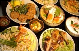 cuisine thailandaise traditionnelle culture et société blogue sur l asie du sud est
