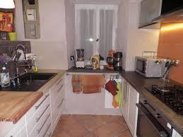 ancienne cuisine renovation d une ancienne cuisine béton ciré et enduit chaux